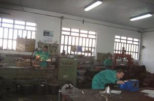 talleres union zona torneado