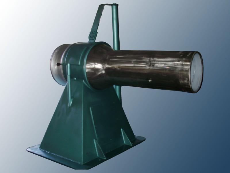 Maquinilla hidráulica de volanta contruida en acero inóxidable